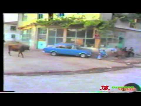 Özburun Kasabasi  1985 yili