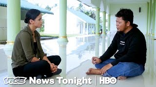 This Indonesian School Is Deradicalizing The Children Of Convicted Terrorists (HBO) - VICENEWS