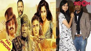 'TOH' team DISTRIBUTES film tickets to boost biz   Niharika Singh on Nawazuddin & more - ZOOMDEKHO