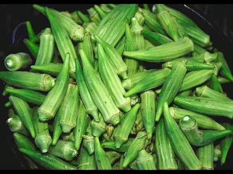 Bhindi Bhaja, Ladyfinger Fry, Okra Curry, Indian Okra Curry, Bheendi Fry