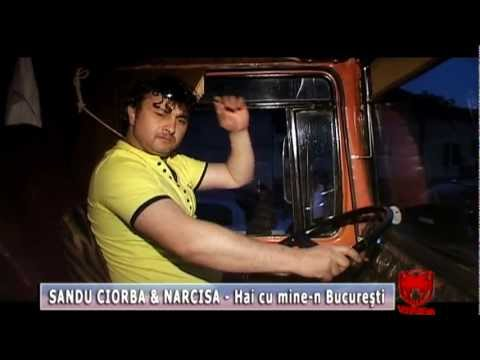 Sandu Ciorba & Narcisa - Hai cu mine-n Bucuresti -d7bMbm8zLuY