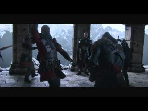 Assassin's Creed Revelations -- E3 Trailer -d86HgL1zU-E