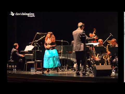 Orquestra Jazz de Leiria + Maria João -