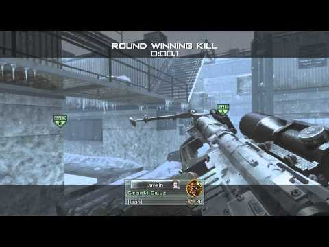 mw2 prvate billz 22