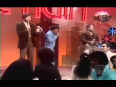 Sugar hill Gang   8 wonder Soul Train