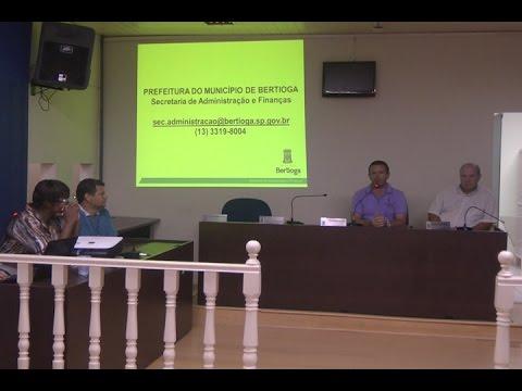 TV Costa Norte - Prefeitura apresenta demonstração e avaliações das metas fiscais