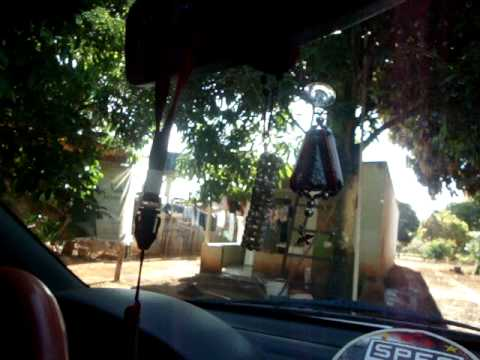 alto falante bravox xp no renault clio sedan