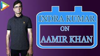 """Aamir Khan, Itna PERFECTIONIST kyun hai bhai?"" :Indra Kumar | Total Dhamaal | Rapid Fire - HUNGAMA"
