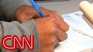 Voter ID rules under scrutiny in North Dakota - CNN