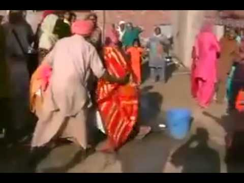 punjabi funny video