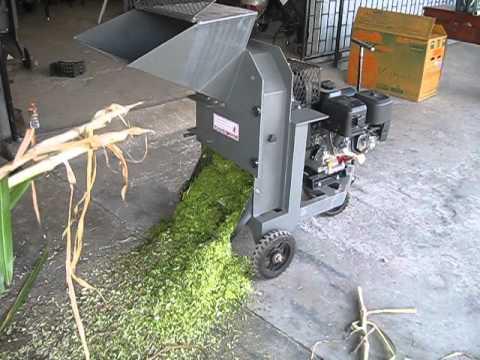ย่อยหญ้าเนเปียร์ P.5508