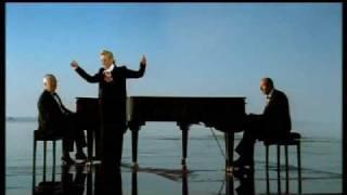О чем играет пианист. Лайма Вайкуле