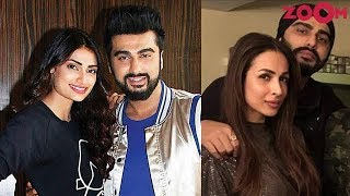 Arjun Kapoor & Athiya Shetty NOT on talking terms due to Malaika Arora? | Bollywood Gossip - ZOOMDEKHO