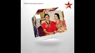 Ek Bhram - Sarvagun Sampanna | Janhvi's Family - STARPLUS