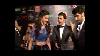 Deepika Padukone and Ranveer Singh keeping their relationship under wraps! | TENTALIZE