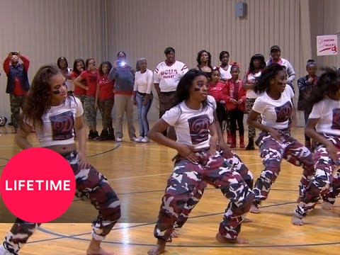 Bring It!: Street Battle Part 2: Stinky Diva (S1, E6)