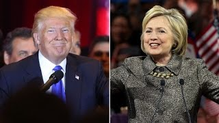 Trump: Clinton benefiting from 'double standard' - CNN
