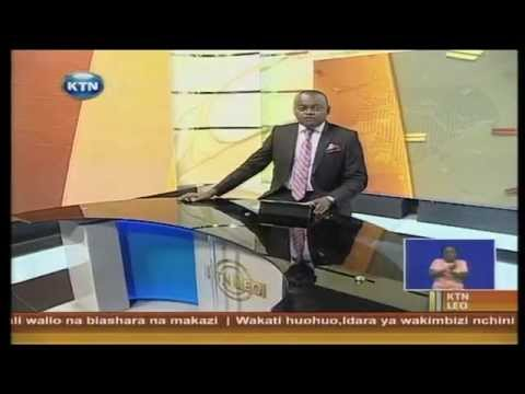 KTN Leo Full Bulletin 15.04.2014