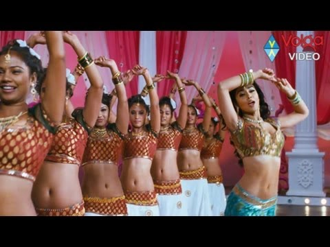 Nuvva Nena movie Songs - Polavaram - Allari Naresh Sriya Sarvanand