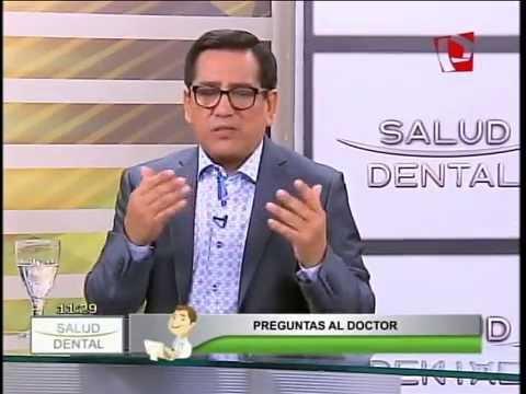 La Gingivitis, períodontitis y absceso dental