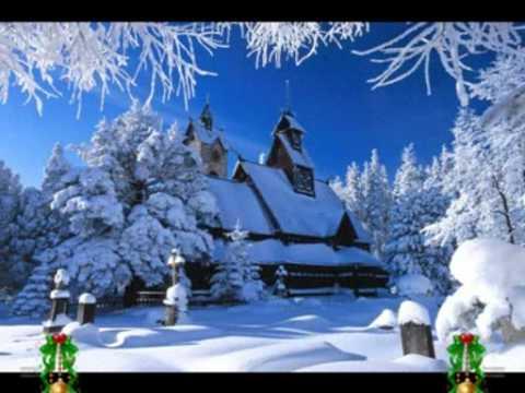 Hodina zpěvu - Zimní svátky