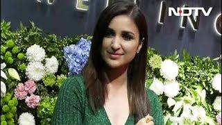 Parineeti Chopra Excited To Shoot 'Namastey England' - NDTV