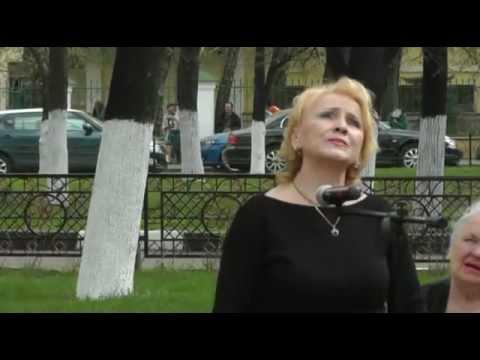 Наиля Дусметова