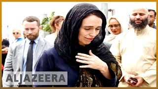 🇳🇿 New Zealand's Ardern vows justice for victims of mosque attacks | Al Jazeera English - ALJAZEERAENGLISH