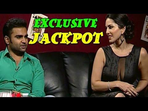 Jackpot: Interview with Sunny Leone and Sachiin Joshi