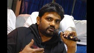 Maruthi interview about Pratiroju Pandage - idlebrain.com - IDLEBRAINLIVE