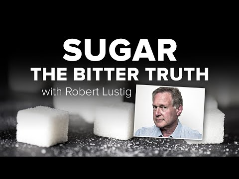 Sugar, The Bitter Truth 2009 documentary movie, default video feature image, click play to watch stream online