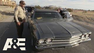 Live PD: El Camino Caper (Season 2) | A&E - AETV