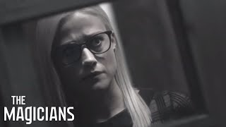 THE MAGICIANS | Season 4, Episode 9: Identity Crisis | SYFY - SYFY