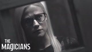 THE MAGICIANS | Season 4, Episode 9: Identity Crisis | SYFY - SYFY