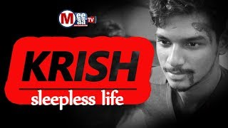 Krish Telugu Shortfilm 2018 | A Message Orriented film |MAYUR|SVN RAO|MEEMAA TV - YOUTUBE