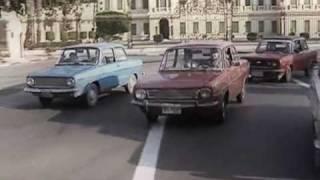 السيارة رمسيس .. بين الحلم الذي كان والواقع الحزين