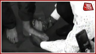 गंदा पानी, गंदी सोच और राजनीती की गंदगी! देखिए झारखंड के गोड्डा से हैरान करने वाली खबर - AAJTAKTV