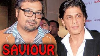 Anurag Kashyap reveals his bond with Shahrukh Khan | Bollywood News