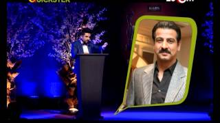 60th Britania Filmfare Awards - Vir Das - EXCLUSIVE