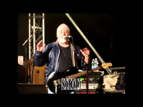 Nomadi Live Tour - Raffadali (Ag) 1/5/2012 (video 1)