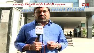 శిఖాచౌదరికి నోటీసులు..? l Jubilee Hills Police Speed Up Jayaram Chigurupati Case Investigation | CVR - CVRNEWSOFFICIAL