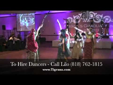 Indian   Dancers loa angeles Call Lilo Hire (818)762-1815
