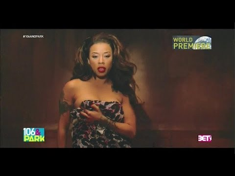 "Keyshia Cole ""Next Time"" Video"