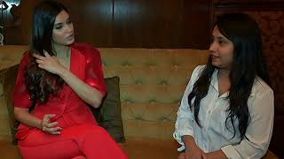 Women of Steel Summit: Diana Penty in an exclusive conversation with NewsX - NEWSXLIVE