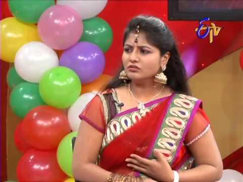 Star Mahila - స్టార్ మహిళ - 1st January 2015 | cinevedika.com