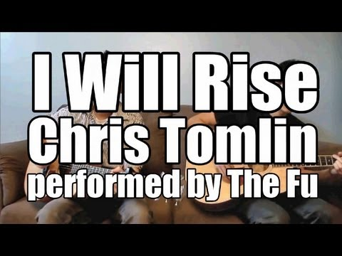 Chris Christy Grandfather – I Will Rise