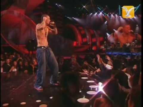 Calle 13, Chulin Chulin Chufly