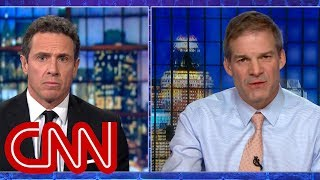 Rep. Jim Jordan: Democrats' fault if government shuts down - CNN