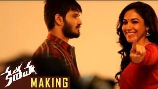 Keshava Movie Ritu Varma Making | Nikhil | Ritu varma | Isha Koppikar |TFPC - TFPC