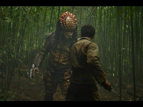 Predator full movie